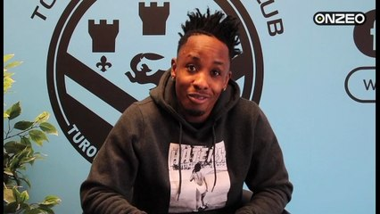Interview Onzéo - John Tshibumbu