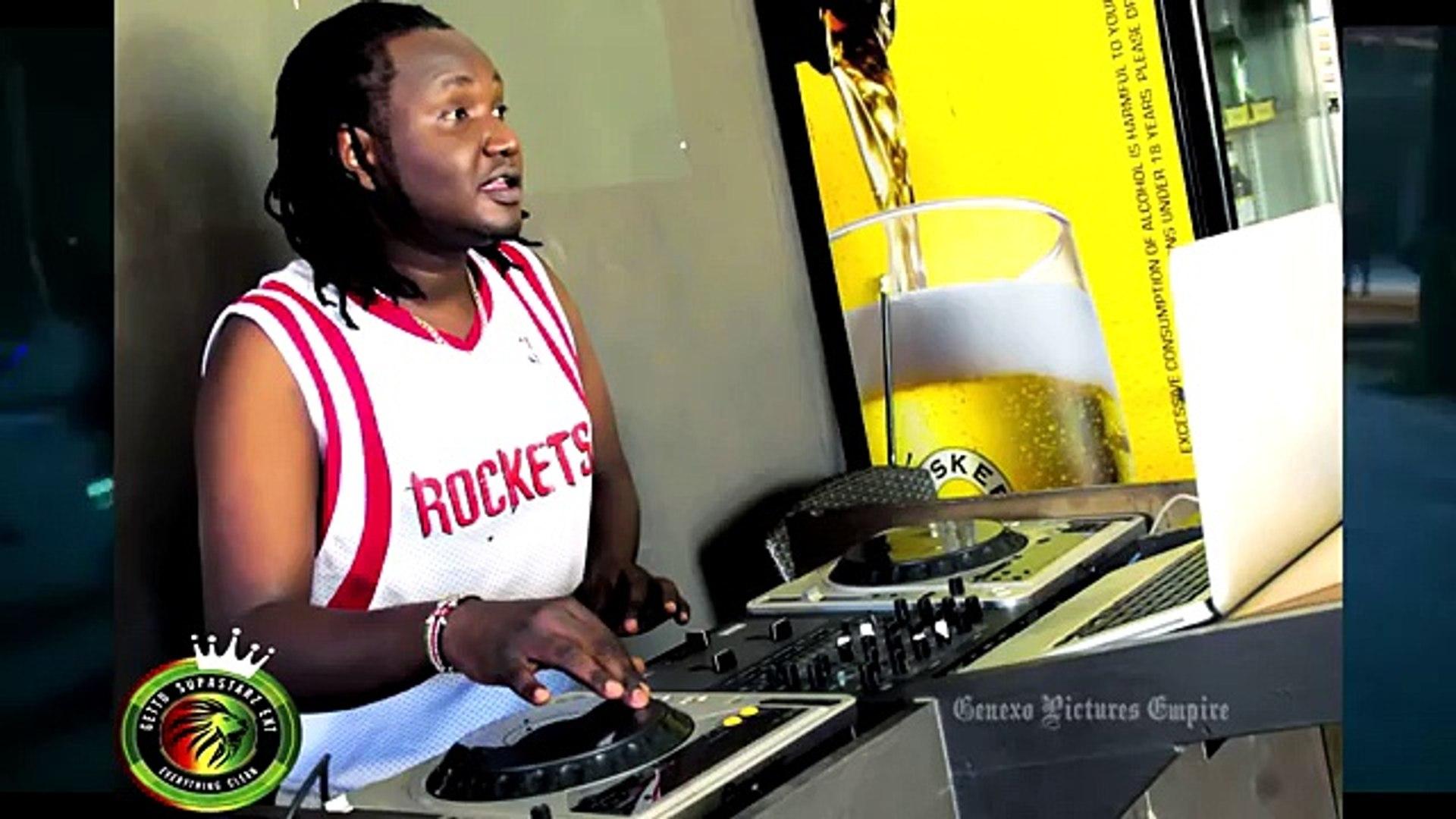 DJ BUNDUKI  -New Hip Hop Rap Music Mix 2017 Rap Hip Hop Mix 2017 Intro (RH EXCLUSIVE)
