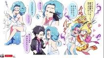 おそ松さん漫画「【BL松】次男受けだけ」/「こんぽた」