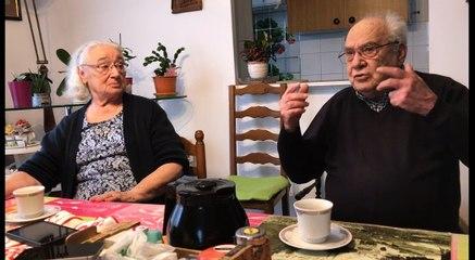 Micheline et Francis Gervais réagissent à l'enquête