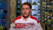 Gordon Ramsay Tests The Teams Knowledge Of His Menu | Season 17 Ep. 7 | HELLS KITCHEN: ALL STAR
