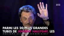 Johnny Hallyday mort : Découvrez les 10 chansons préférées des Français