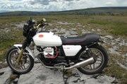 Les motos anciennes qui sont des valeur sûres