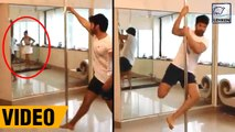 Varun Dhawan And Jacqueline Fernandez' AMAZING Pole Dance | VIDEO