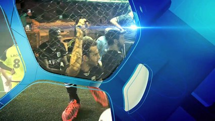 RIO SPORT VS FC LASER