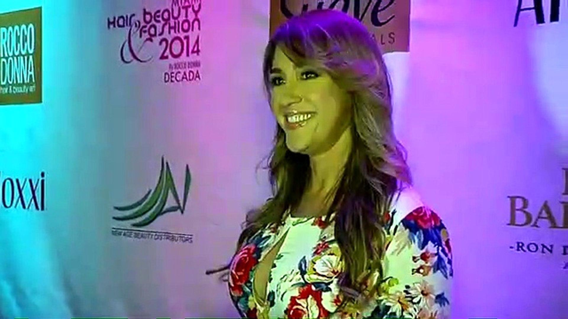 Miami Hair and Beauty Fashion - Rocco Donna & Sachamama