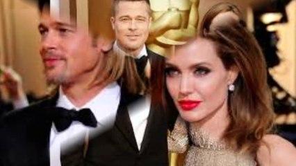 Brad Pitt & Angelina Jolie Agree To Spend Christmas Together