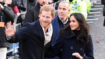 Designers Can't Keep Up with the Meghan Markle Effect