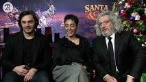 Alain Chabat, Golshifteh Farahani & Pio Marmai : l'interview Bonbon