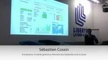#EIG Sébastien Cossin - Entrepreneur d'intérêt général au Ministère des Solidarités et de la Santé