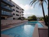 Espagne : Appartement de luxe à vendre à Denia Costa Blanca avec 4 chambres donnant sur la mer près du Yacht Club