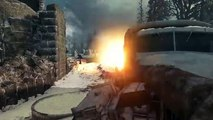 Winter Siege Event For 'Call Of Duty- WW2' Brings Back Gun Game