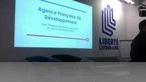 #EIG Etienne David - Entrepreneur d'intérêt général à l'AFD