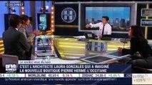 Le Rendez-vous du Luxe: Pierre Hermé et L'Occitane ouvrent une boutique sur les Champs-Elysées - 07/12