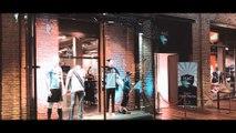 Inauguration du nouveau HAC Shop aux Docks Vauban