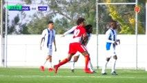YOUTH LEAGUE - FC Porto 2-1 AS Monaco
