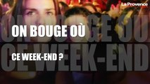 """Soirée Montgrand SOIR, le collectif In'oubliables s'installe au One Again... """"On bouge où ce week-end ?"""""""