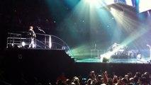 Muse - Supermassive Black Hole, Rod Laver Arena, Melbourne, Australia  12/14/2010
