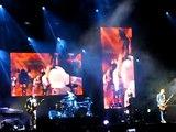 Muse - Supermassive Black Hole, Zilker Metropolitan Park, Austin City Limits Music Festival, Austin, TX, USA  10/9/2010