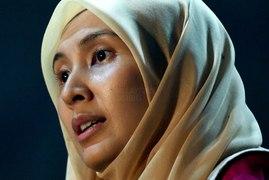 Jangan benci Dr Mahathir benci tindakannya kata Nurul Izzah