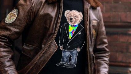 L'obsession Polo Bear de Ralph Lauren