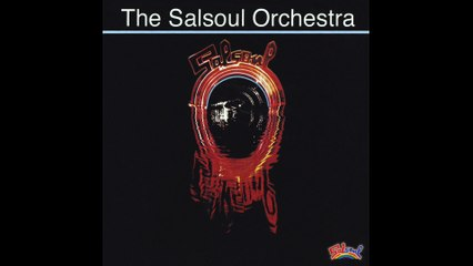 The Salsoul Orchestra - Salsoul Hustle (Remix)