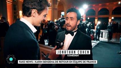 Canal + piège les stars et annonce le retour de Benzema en EDF !