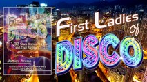 Disco, Dance, House, EDM Stars in 5 BOOK series -70s, 80s, 90s, 2000s