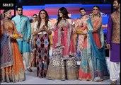 Pakistani Designers  Beautiful Dresses Pakistani Fashion Week 2018