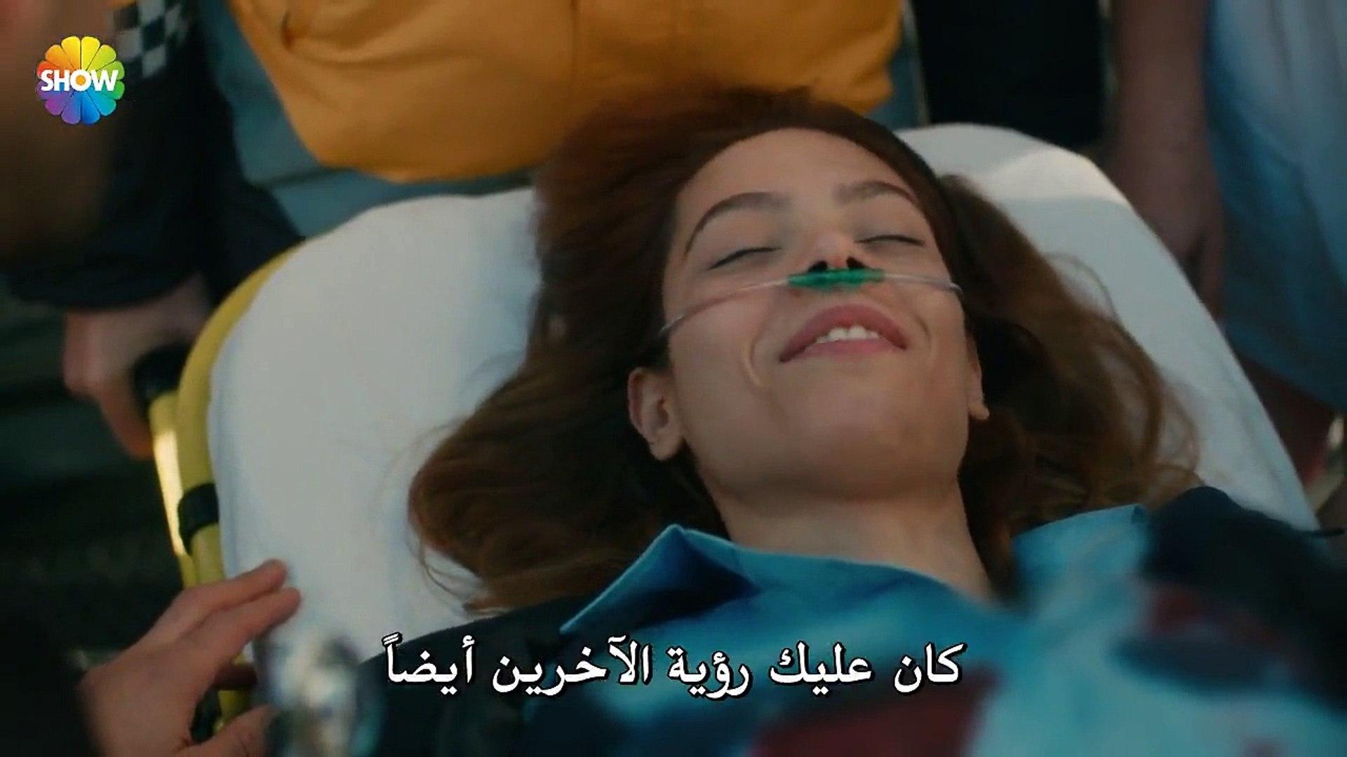 مسلسل نبضات قلب الحلقة 22 مترجمة للعربية القسم 1 فيديو Dailymotion