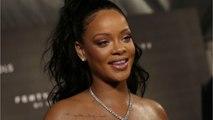 Rihanna Teases New Fenty Beauty Product