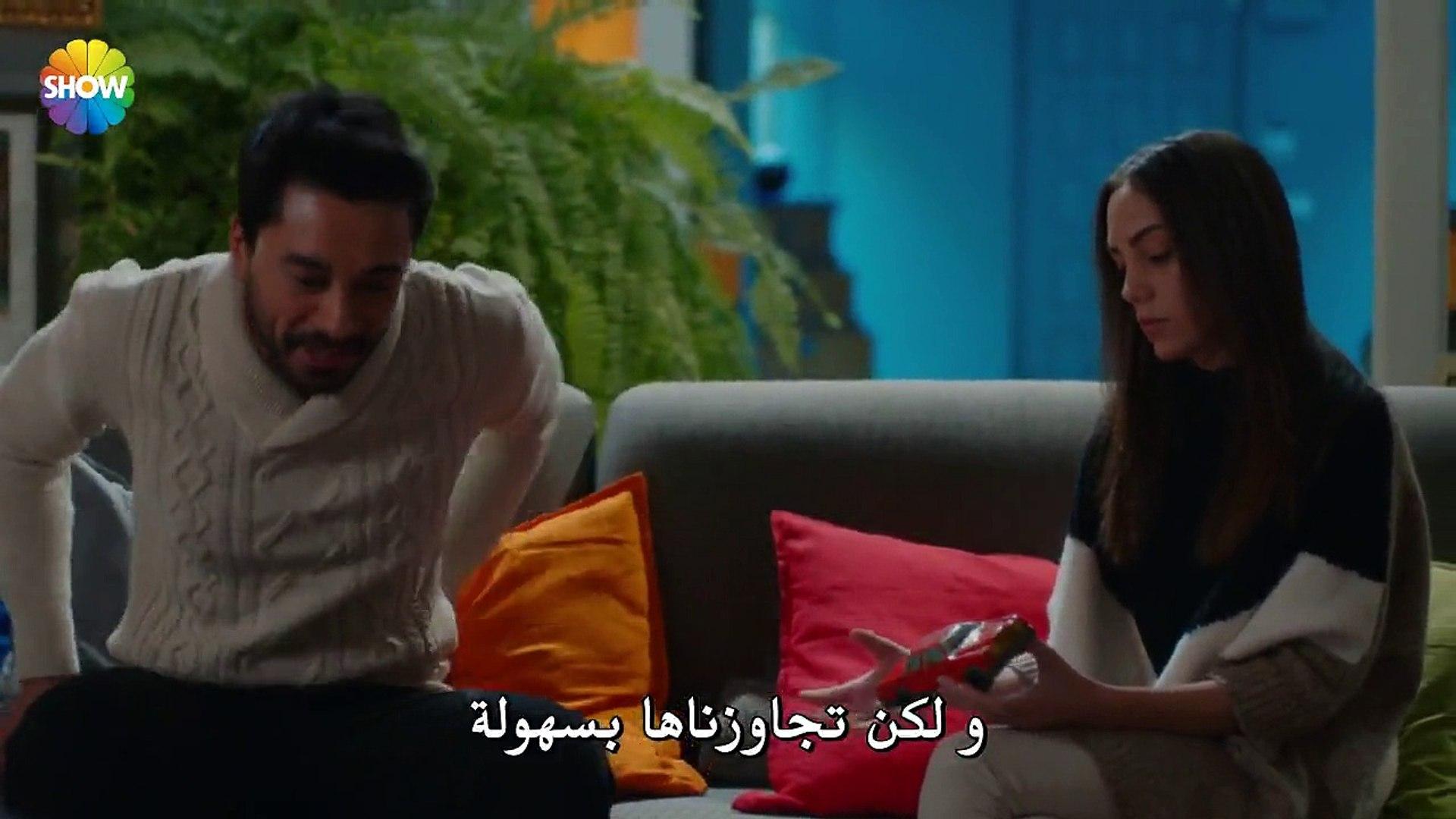مسلسل نبضات قلب الحلقة 22 مترجمة للعربية القسم 2 فيديو Dailymotion