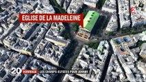Mort de Johnny Hallyday : les Champs-Elysées pour un hommage populaire