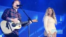 Ed Sheeran & Beyonce's 'Perfect' On Track to Hit No. 1 on Billboard Hot 100 | Billboard News