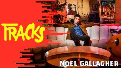 Noel Gallagher est fier de son nouvel album, et de sa coiffure - Tracks ARTE