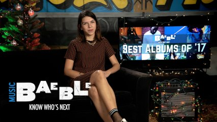 The Dive: The Best Albums of 2017