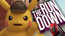 Deadpool is Pikachu - The Rundown - Electric Playground