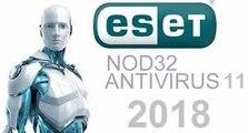 ESET NOD32 Antivirus 8 Full + Activador Permanente   32 y 64