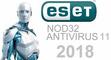 Descargar e Instalar ESET NOD 32 Antivirus v11 2018 Full + Activador de Por Vida 32 y 64 Bits
