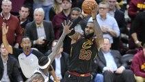 NBA Drama: Lebron, Lebron, Lebron