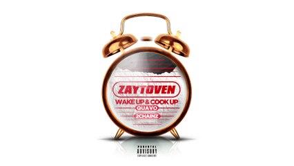 Zaytoven - Wake Up & Cook Up