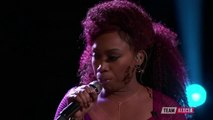 The Voice 2016 Sa'Rayah - Instant Save Performance - 'Rock Steady'-0F_p0L9AJZE