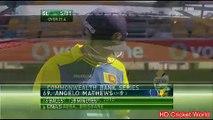 Mitchell Starc || 4 Wickets for 27 || vs Sri Lanka ||3rd ODI || Best balling