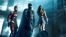 Warner Bros Gets The Hint After 'Justice League' Disappoints