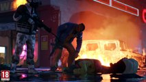 Tom Clancy's The Division - Resistance Trailer