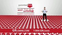 Guaranteed Rate Is One Of The Best Mortgage Companies For Refinancing