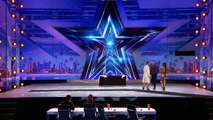 Mad Science with Nick Uhas on America's Got Talent 2017 _ Got Talent Global-avKWp2Mm4ds
