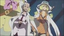 Jack Vs Fujitora & Sengoku And Tsuru - One Piece 770 SUB ENG [HD]-hJNifLWvNYA