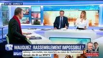 L'édito de Christophe Barbier: Le rassemblement des membres LR est-il possible ?