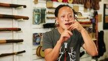 Mouth Harp Lessons (aka Jaw Harp & Jews Harp)